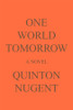 One World Tomorrow