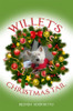 Willet's Christmas Tail