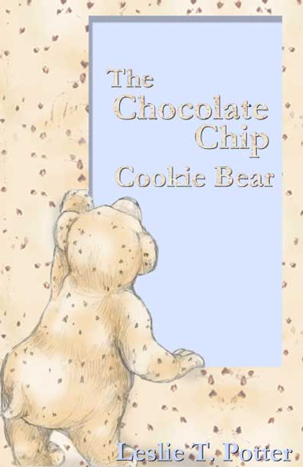 The Chocolate Chip Cookie Bear