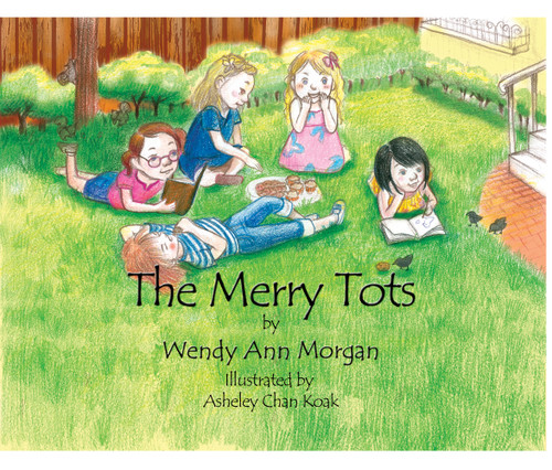 The Merry Tots