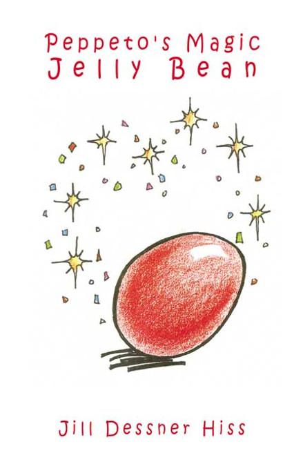 Peppeto's Magic Jelly Bean