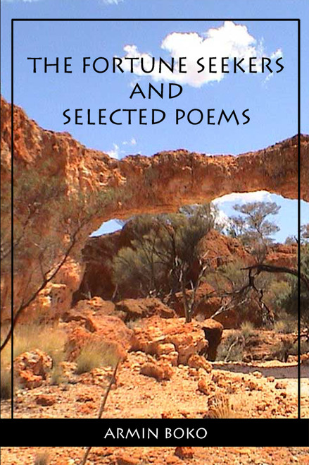 The Fortune Seekers and Selected Poems