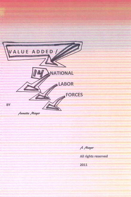 Value Added / 14 National Labor Forces