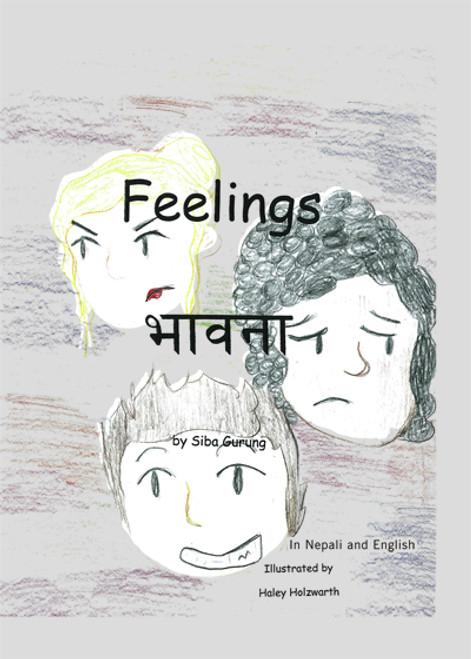 Feelings: In Nepali and English