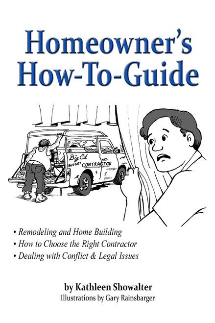 Homeowner's How-to-Guide