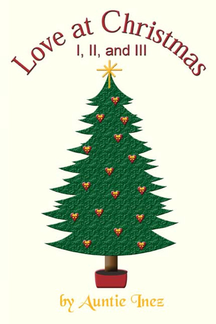 Love at Christmas I, II, and III