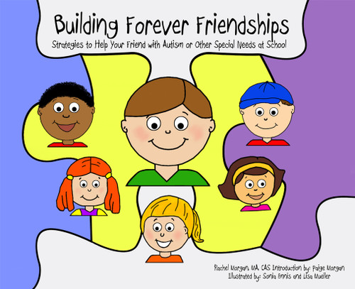 Building Forever Friendships