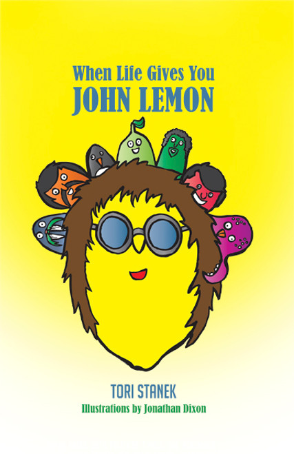 When Life Gives You John Lemon