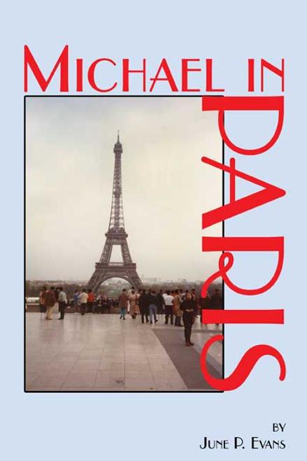 Michael in Paris