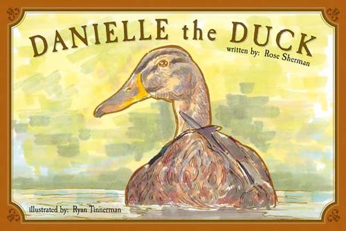 Danielle the Duck