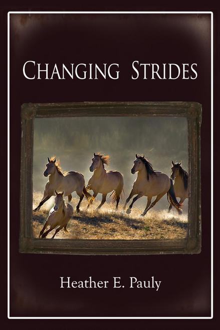 Changing Strides