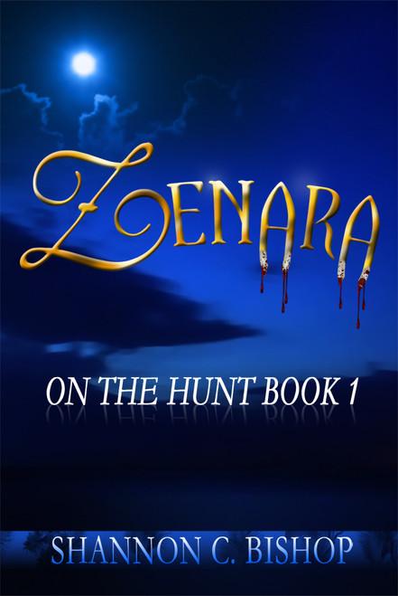 Zenara: On the Hunt Book 1