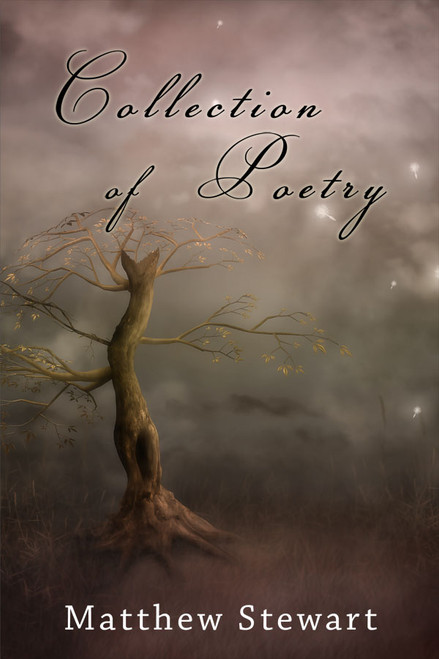 Collection of Poetry (by Matthew Stewart)