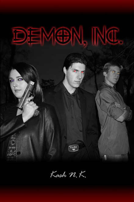 Demon, Inc.