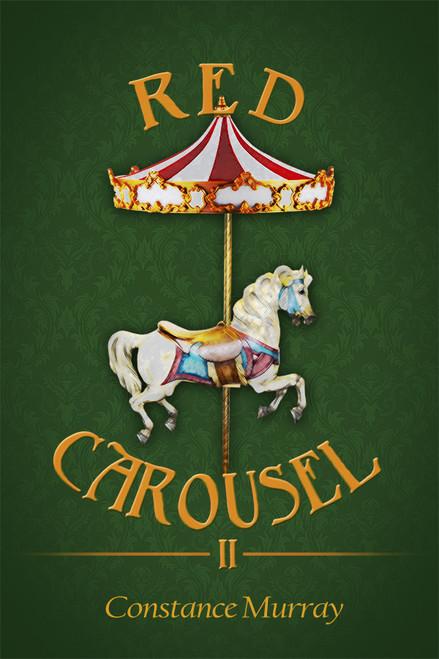 Red Carousel II - eBook