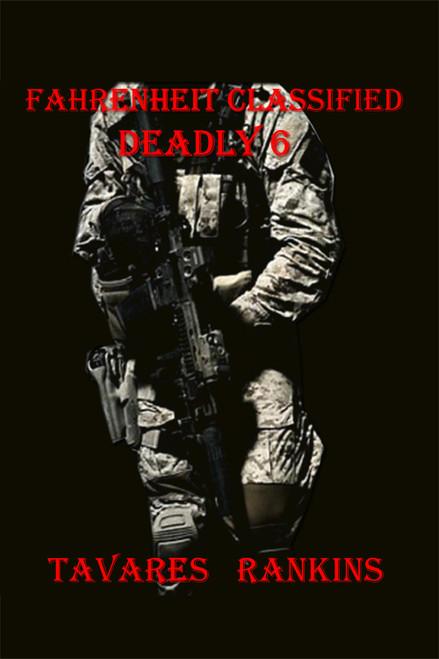 Fahrenheit Classified Deadly 6 - eBook
