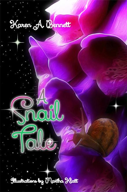 A Snail Tale - eBook