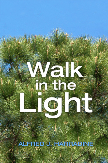 Walk in the Light - eBook