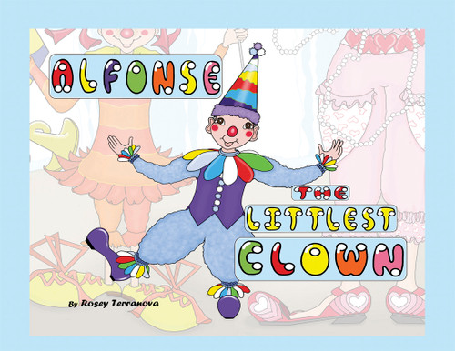 Alfonse the Littlest Clown
