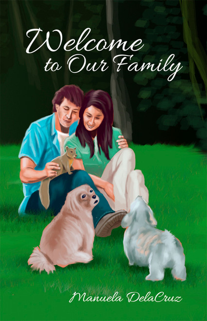 Welcome to Our Family - eBook