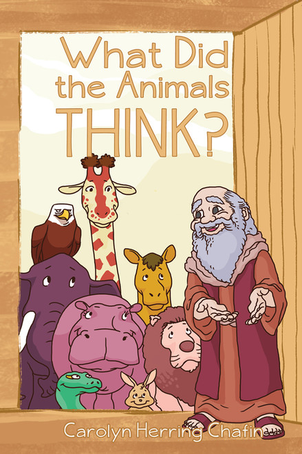 What Did the Animals Think? - eBook