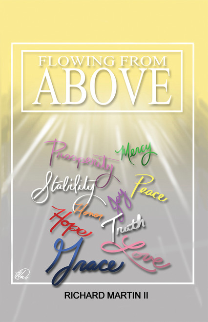 Flowing from Above - eBook