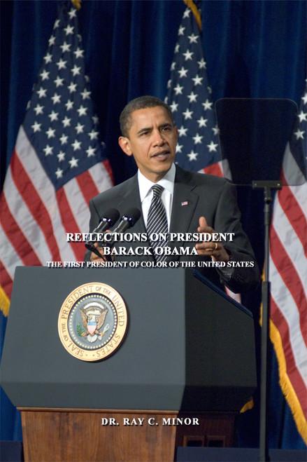 Reflections on President Barack Obama - eBook