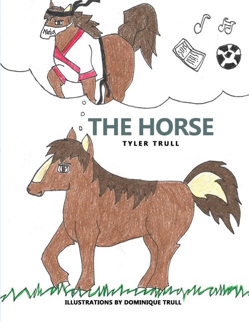 The Horse - eBook