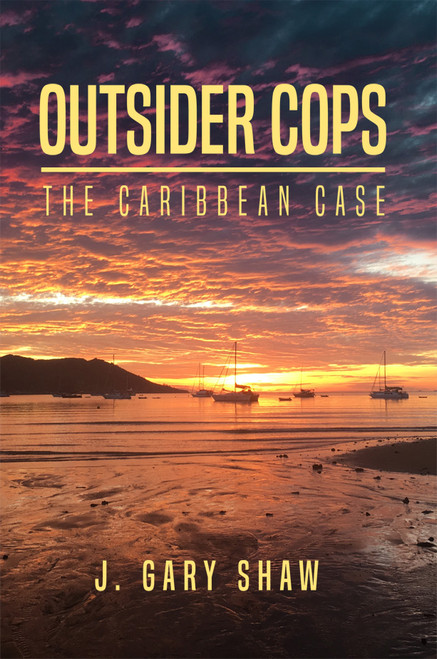 Outsider Cops - eBook