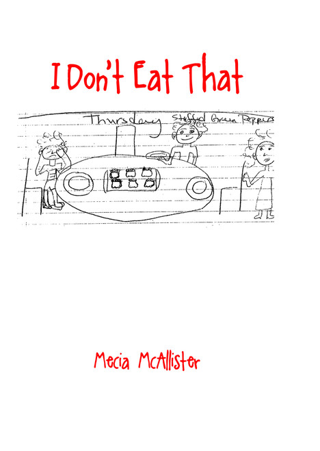I Don't Eat That - eBook