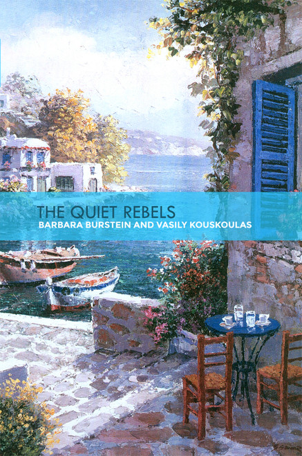The Quiet Rebels - eBook