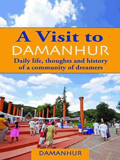 A Visit to Damanhur