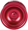 Duncan Barracuda Jr Yoyo Front view red