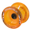 C3 Yoyo Design Speedaholic Yoyo Orange