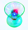Flight LED light up Diabolo Chinese yoyo upright