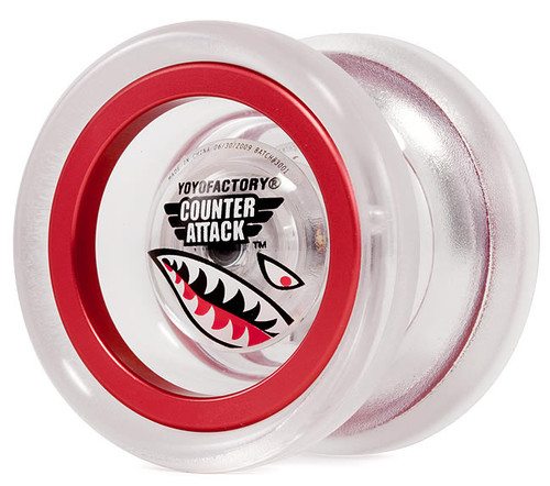 Yoyo Factory Counter Attack