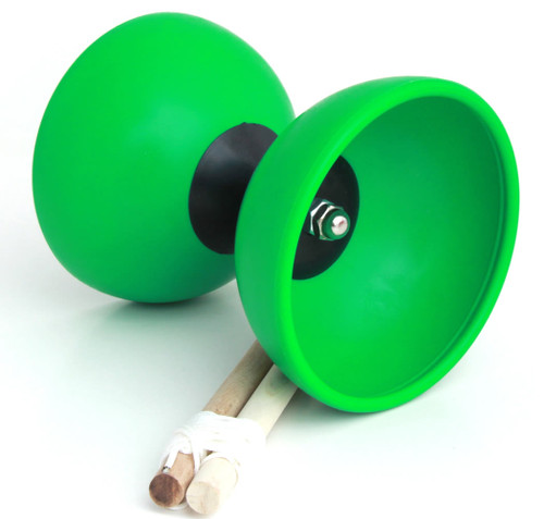 Flight Zone Diabolo / Chinese Yoyo Includes Wooden Handsticks