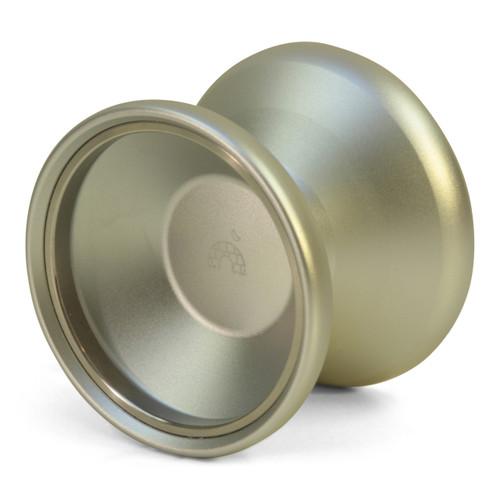 CLYW Igloo yoyo silver