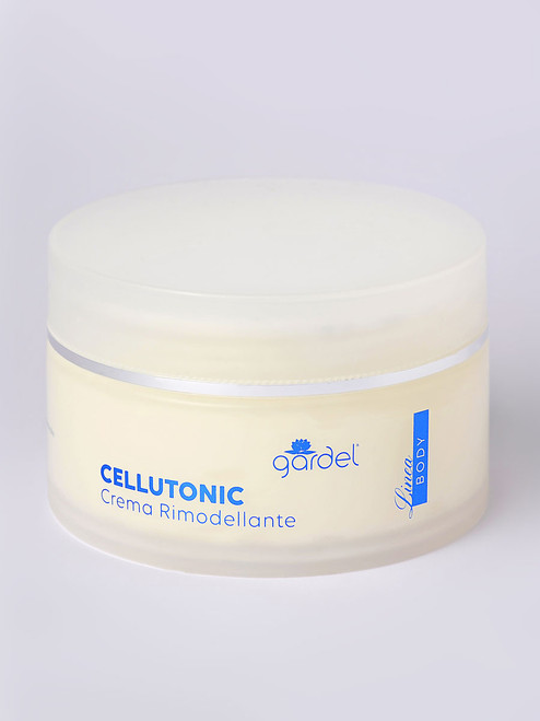 Crema Rimodellante Cellutonic 250ml