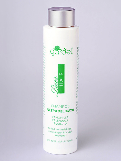 Shampoo Ultradelicato 250ml