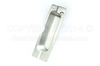 Hager Latch Protector 341D