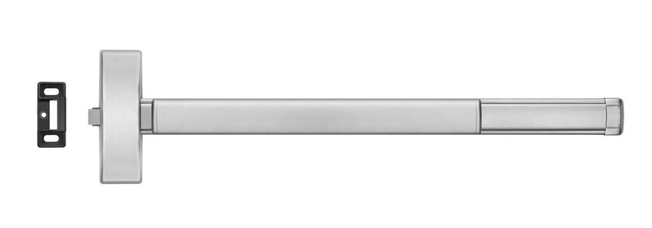 2100 APEX Rim Series - Wide Stile Exit Device (Reversible)  sc 1 st  Best Door Hardware & Precision Apex 2100 Rim Device - Door Hardware