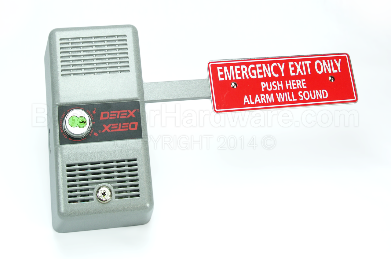 Quality Exit & Panic Devices | Commercial and Glass Panic Door Hardware