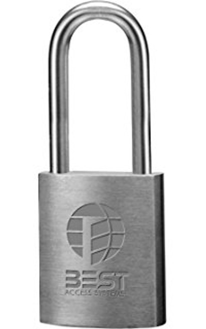 Best Access Padlock HD 41B SERIES