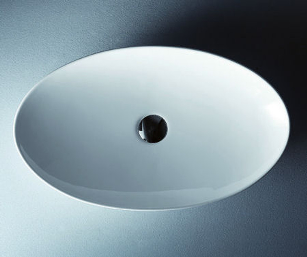 4mm Ultra Slim Ceramic Basin 1132