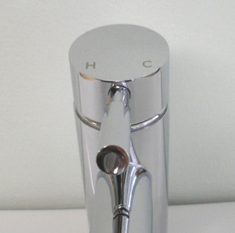 LINSOL Frances Sink Mixer