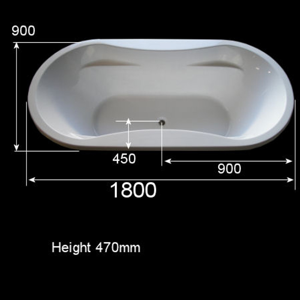 1800mm