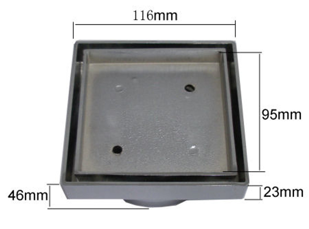 100mm or 80mm