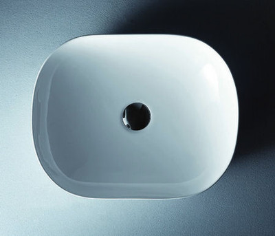 4mm Ultra Slim Ceramic Basin 2185