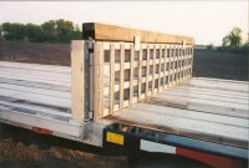 Ramp Bridge Adaptors
